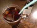 [大阪][中崎町][中津][梅田][パン][コーヒー][モーニング][カフェ・喫茶店]中ジョッキのアイスコーヒー@大阪府中崎町で人気の老舗「喫茶Y」