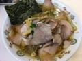 [game][iphone][アプリ][ポケモン]「青島食堂 秋葉原店」のチャーシュー麺追加150