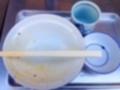 [築地][築地市場][和食][定食・食堂][丼もの]もれなく完食