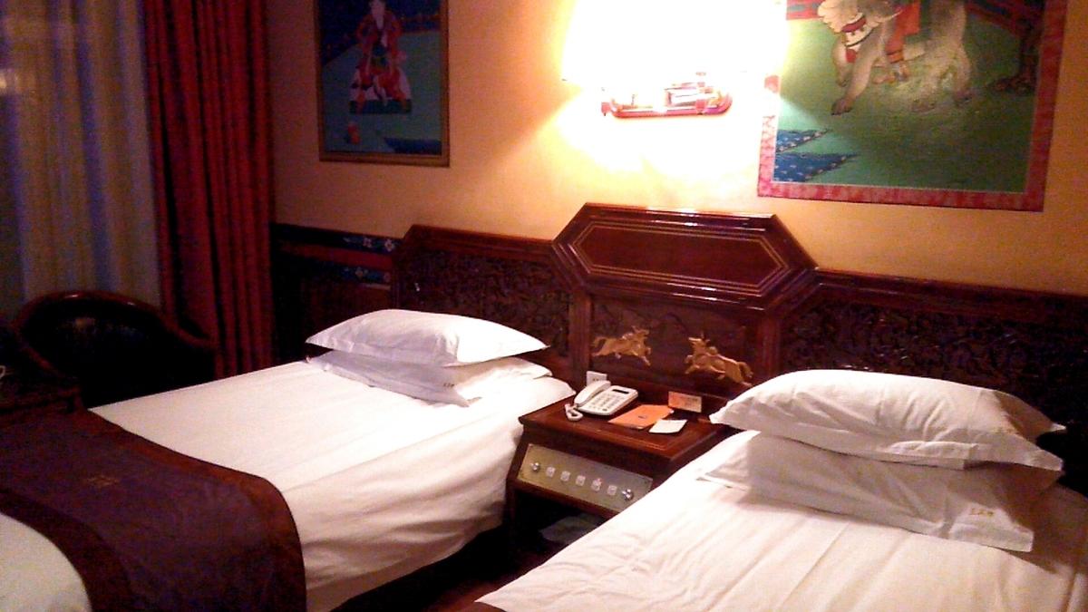 ヤクホテル