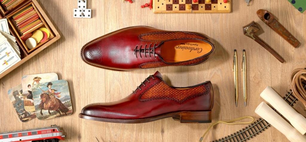 スペインのおすすめ革靴ブランド②コードウェイナー