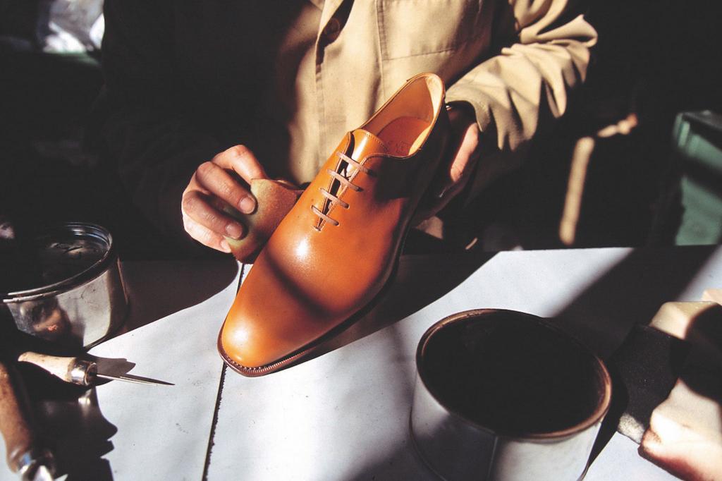 スペインのおすすめ革靴ブランド③カルミナ