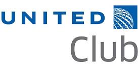 ヒューストン空港ターミナルE ラウンジ United Club(ユナイテッドクラブ)を利用したので、レビュー。