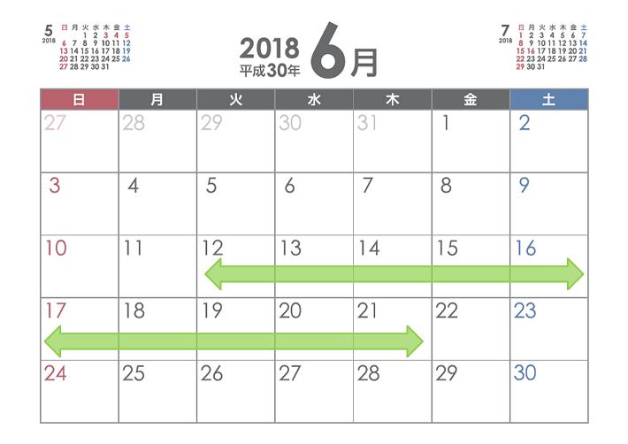 特典航空券予約希望日の周辺で「取れる日程で予約する」際のスケジュール幅 土日を絡ませるという条件
