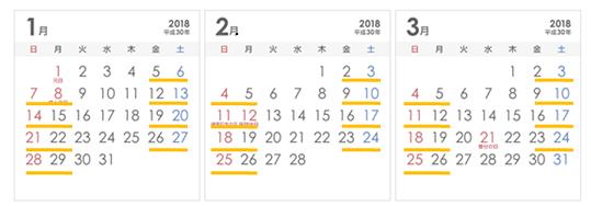 特典航空券予約希望曜日で広く構えて「取れる日程で予約する」 場合のスケジュール調整