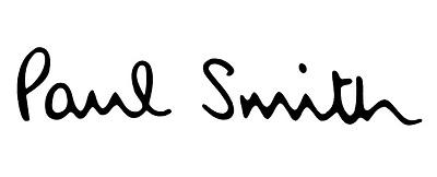 ポールスミス ロゴ