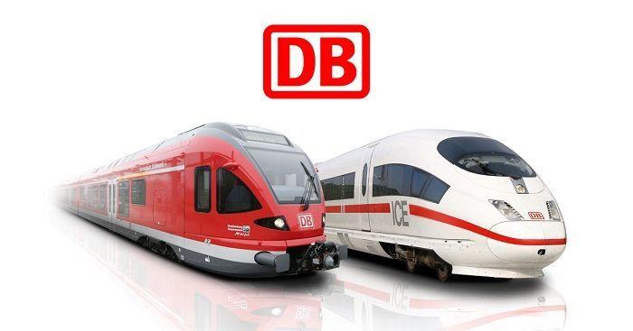 ドイツ鉄道 Deutsche Bahn DB
