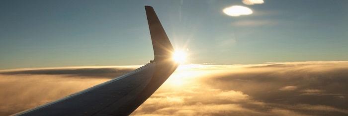 SPGアメックス特典③ 貯めたポイントは航空会社のマイルに高交換率で交換できる