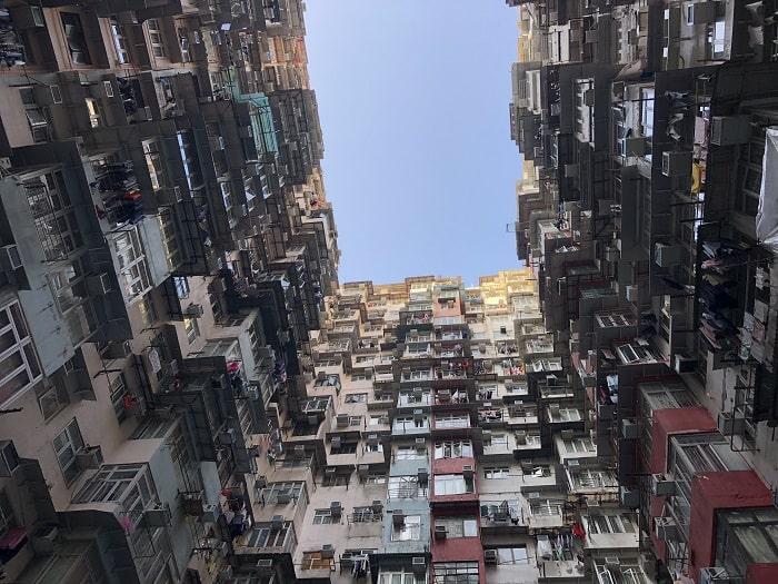 2018年1月の香港旅行の国際線特典航空券4人分 104,000 ANAマイル。