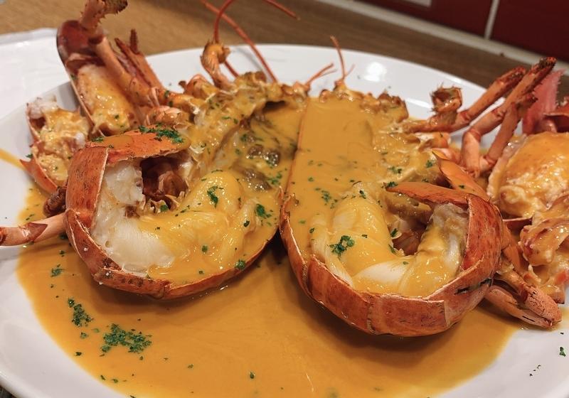 【高田馬場 スペイン料理】リザラン リーズナブルに楽しめるカジュアルなスペインバル