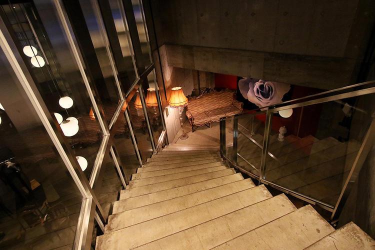 恵比寿の隠れ家フレンチビストロ『TOOTH TOOTH TOKYO』