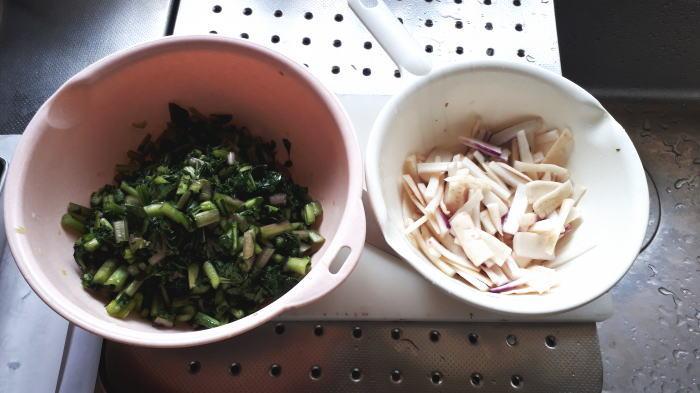 クレッシェンド(日野菜)