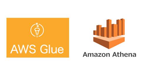 AWS Athena + Glueを使ったデータ分析(パーティション自動化) - ぺい