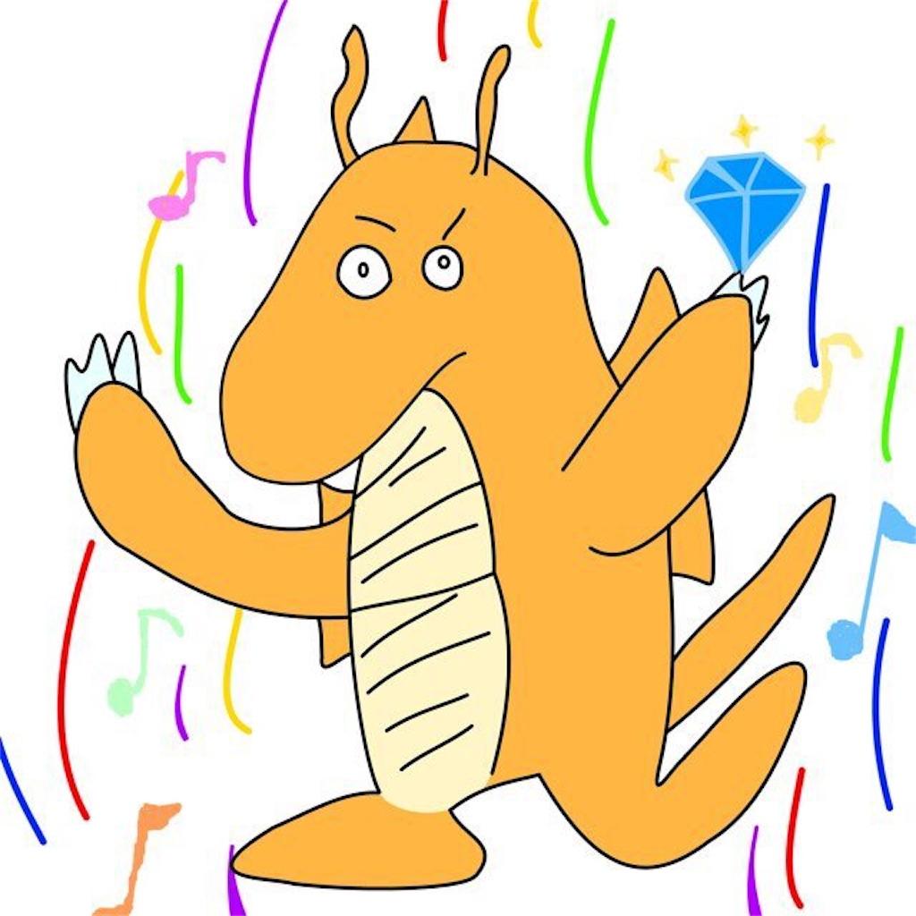 ポケモンイラスト】過去に書いた絵 - 最強の動物はゴリラ