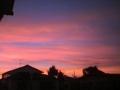 2005/09/07 美しい夕焼け