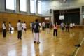 2012合宿練習風景