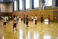 2012合宿練習風景2