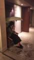 部室の小トトロ