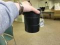 黒ガム連携浮遊術。