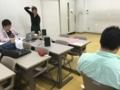 演出VS音響チーム!