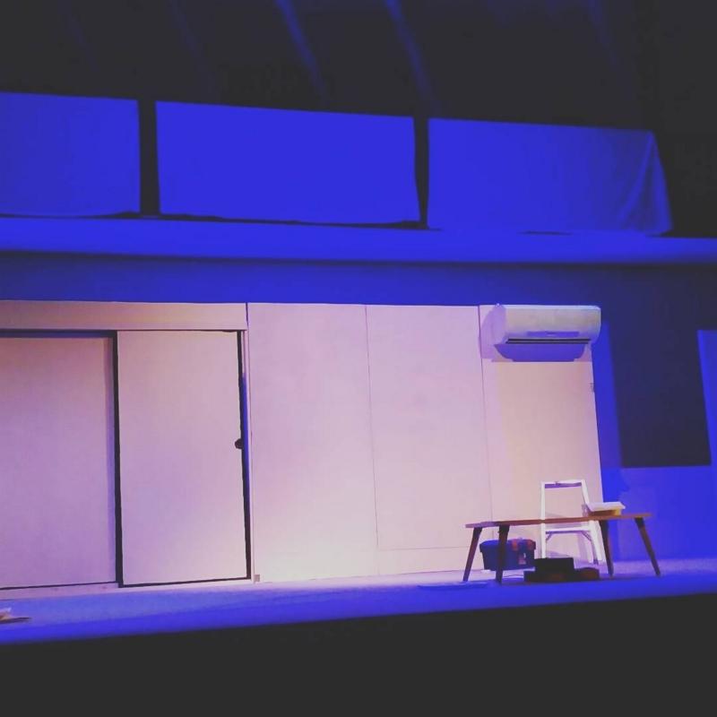 舞台パート1