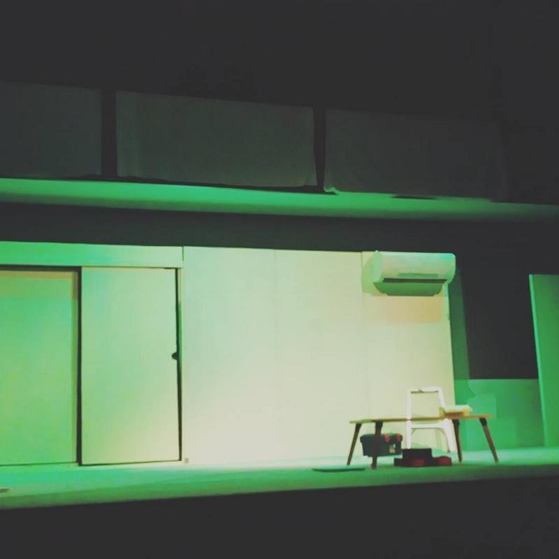 舞台パート2