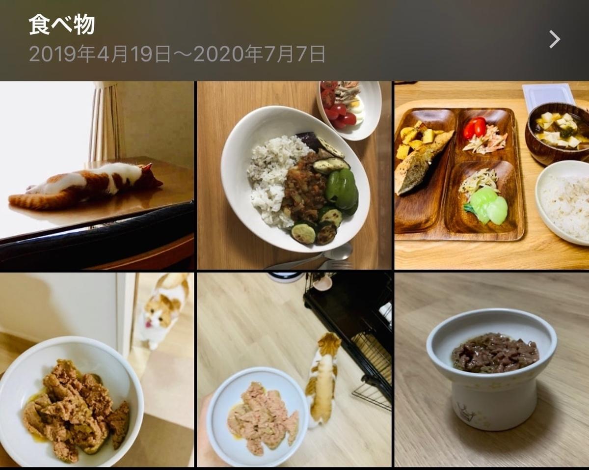 食べ物カテゴリの写真
