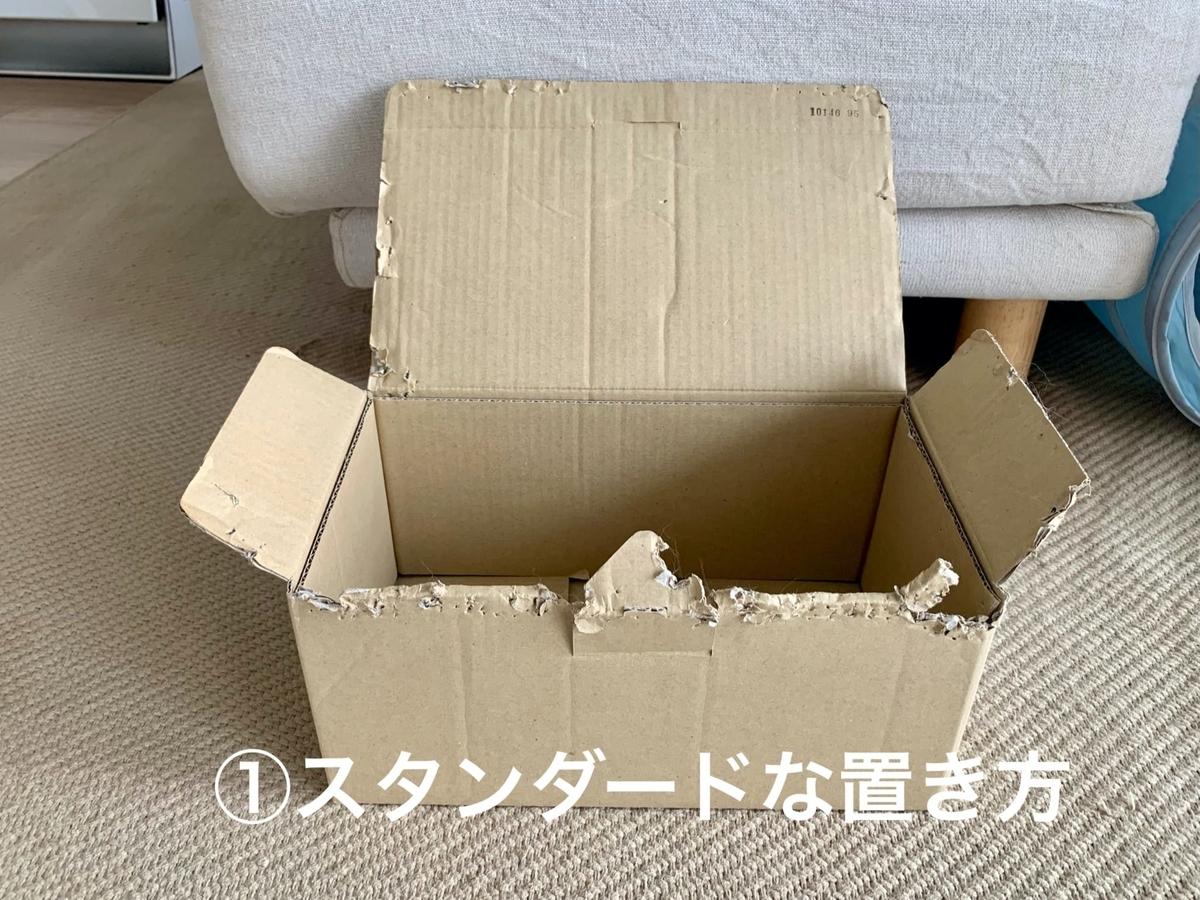 HARIOの箱1