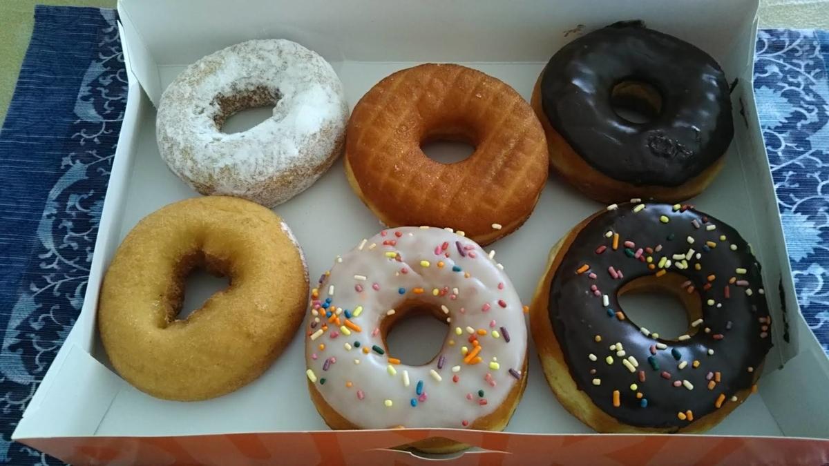 沖縄 ダンキン ドーナツ 日本からは消えてしまった…韓国では大人気!ドーナツのお店「ダンキンドーナツ」のご紹介
