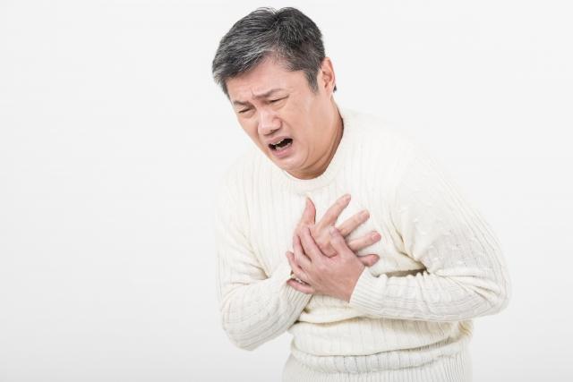中性脂肪 心臓病と脳の病気