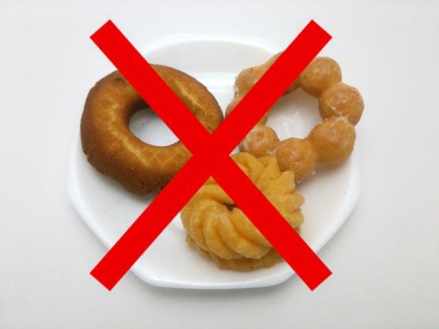 中性脂肪を減らす食事