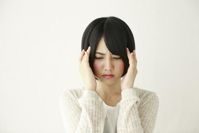 片頭痛の対処法