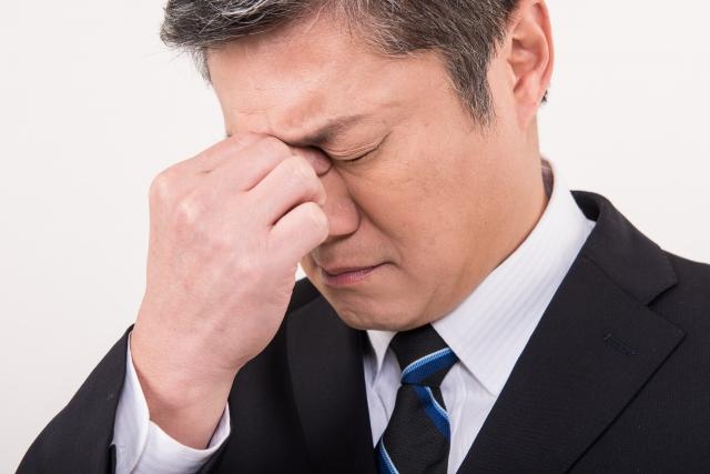 眼瞼痙攣の原因と治療法
