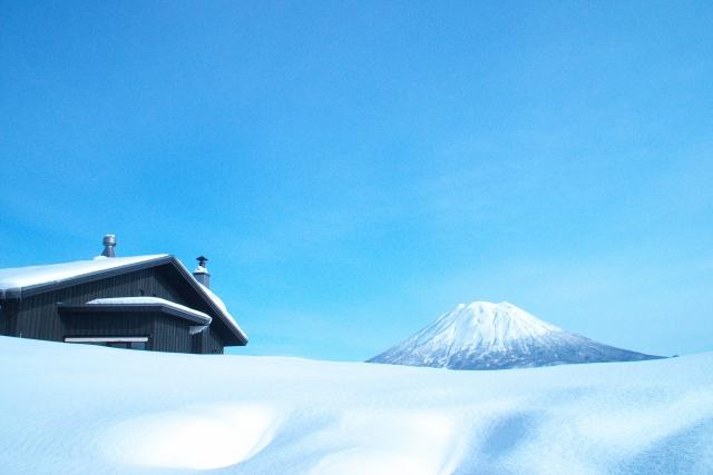 ソロ登山で山小屋泊