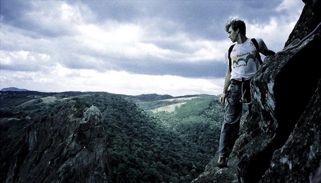 登山の基礎