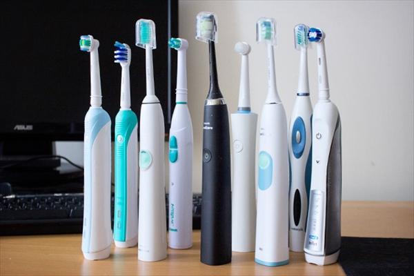 寝起き 口臭 電動歯ブラシ