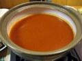 カゴメ完熟トマト鍋スープ