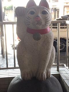 豪徳寺 縁結び 御朱印 ご利益 パワースポット 東京のご利益パワースポットで御朱印!招き猫の紹運良縁ご利益豪徳寺