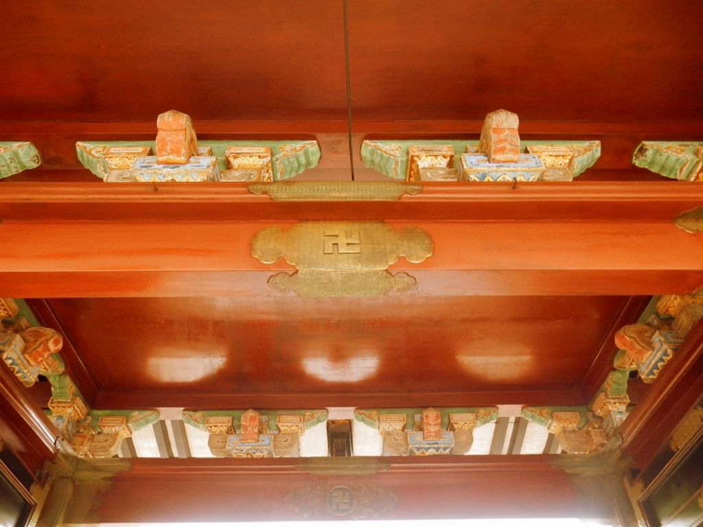 根津神社 文京区 縁結び 願掛け 金運 開運 パワースポットで御朱印