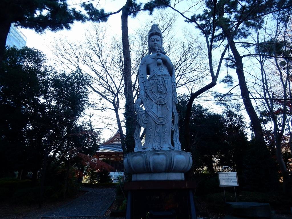 増上寺 ご利益 勝運 パワースポット ご朱印