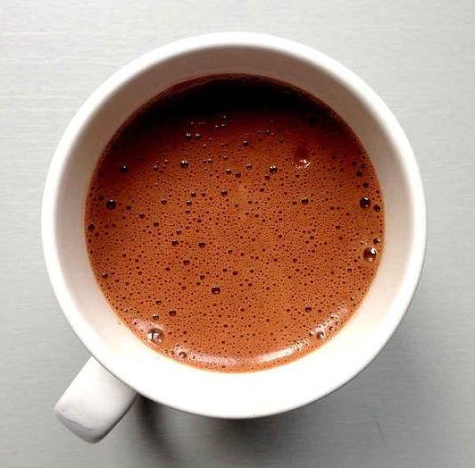 チャーガ茶飲み方画像17 チャーガ茶の美味しい飲み方チャーガレシピ/日々の健康にチャーガ茶