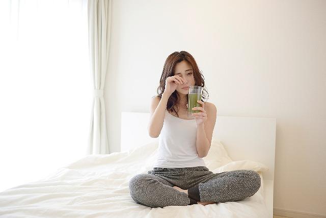 花粉症03 花粉症 チャーガ チャーガ茶 ヒスタミン 抗酸化作用