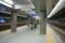 京阪渡辺橋駅ホーム