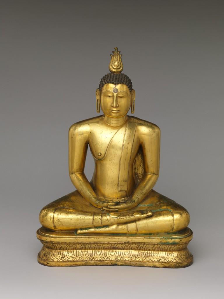 仏教】アジア各国の仏教美術の特...