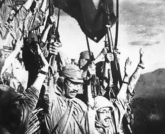 日本軍による占領がフィリピン社会に与えた根深い問題の画像