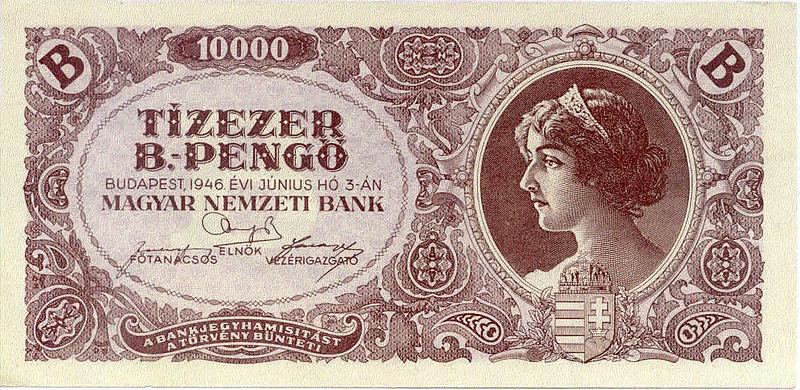 歴史的な価格下落をした6の通貨 ...