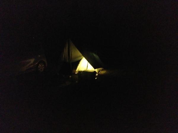 太陽と海九十九里オートキャンプ場