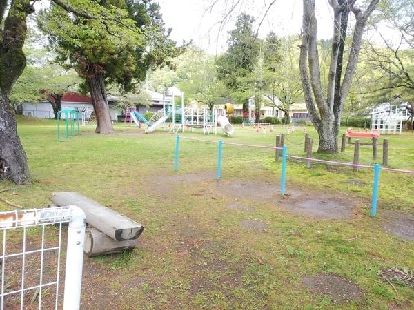 山方清流公園