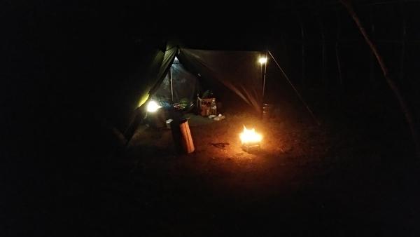 潮来campsite