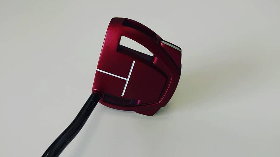 Spider MINI(スパイダーミニ) TaylorMade Golf(テーラーメイドゴルフ)